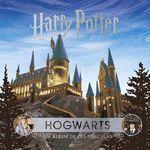 J.K ROWLING'S WIZARDING WORLD:HOGWARTS.UN ALBUM DE PELICULAS