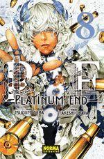 PLATINUM END 08