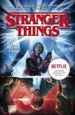 STRANGERS THINGS 1. EL OTRO LADO