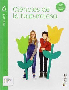 6PRI C.NATURALES BAL SABER ED15