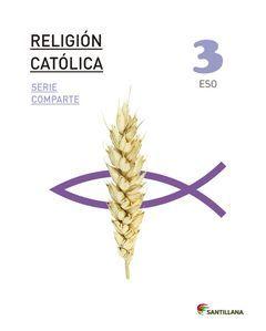 3ESO RELIGION ED15