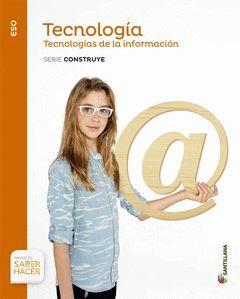 4ESO TECNOLOGIA VII CAST ETAPA ED15