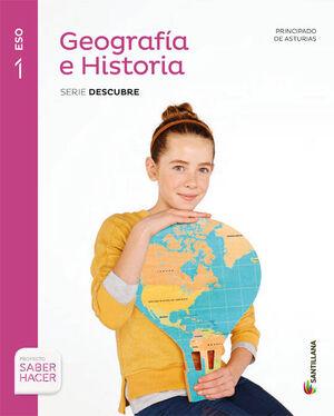 1ESO GEOG E HIST ASTURIAS ED15