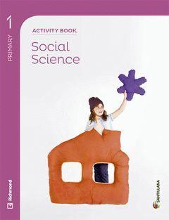 1PRI ACTIVITY BOOK SOCIAL SCIENCE ED15