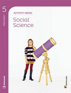 5PRI ACTIVITY BOOK SOCIAL SCIENCE ED15