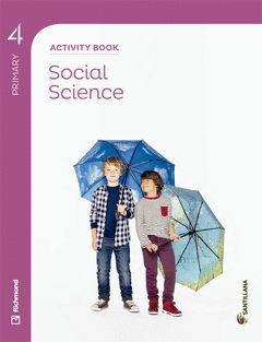 4PRI ACTIVITY BOOK SOCIAL SCIENCE ED15