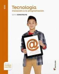 4ESO TECNOLOGIA VIII CAST ETAPA ED15