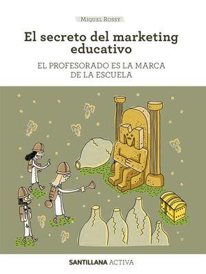 SANT ACTIV SECRETO MARKETING EDUCAT ED20