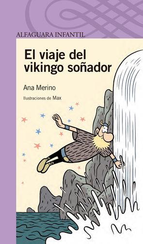 EL VIAJE DEL VIKINGO SOÑADOR