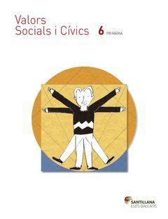 6PRI VALORES SOCIALES Y CIVIC BAL ED15