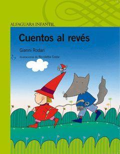 CUENTOS AL REVES