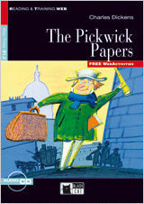 THE PICKWICK PAPERS (FW)+CD