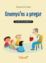 ENSENYA'NS A PREGAR 1