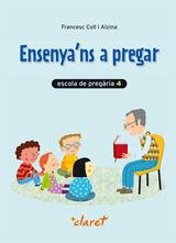 ENSENYA'NS A PREGAR 4