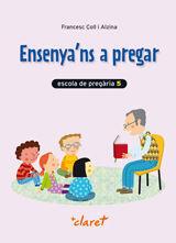 ENSENYA'NS A PREGAR 5