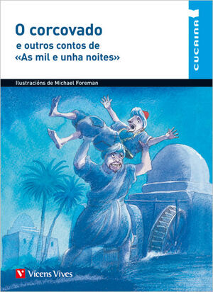 O CORCOVADO E OUTROS CONTOS (CUCAINA)