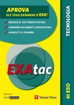 EXATAC 4 TECNOLOGIA CATALA