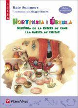 HORTENSIA I URSULA (LLETRA MANUSCRITA)