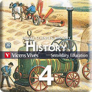 HISTORY 4 (DIGITAL)