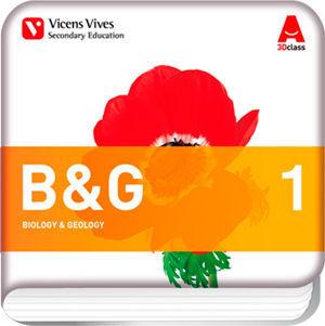B&G 1 (DIGITAL BOOK) 3D CLASS