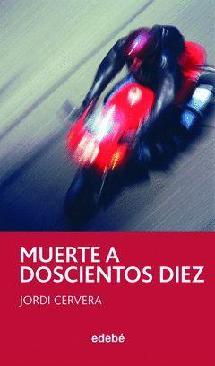 MUERTE A DOSCIENTOS DIEZ.PERISCOPIO-74.EDEBE-INF