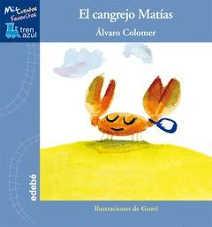 CANGREJO MATIAS,EL