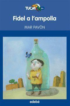 FIDEL A L?AMPOLLA, DE MAR PAVÓN