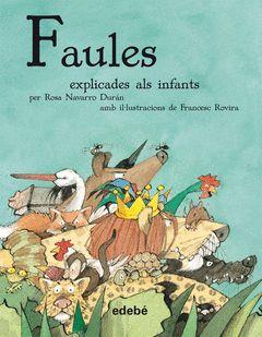 LES FAULES