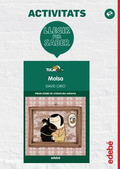LLEGIR PER SABER: MOLSA