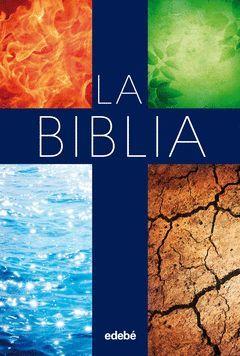 BIBLIA (EDICION ESCOLAR).EDEBE