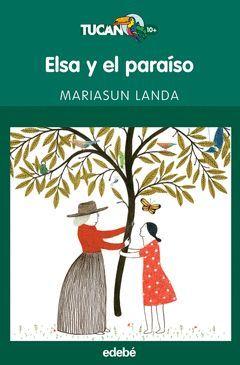 ELSA Y EL PARAÍSO