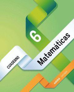 CUADERNO MATEMATICAS 6 EP TALENTIA 15