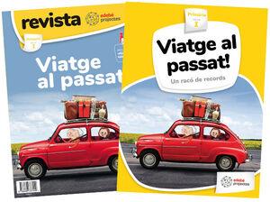 VIATGE AL PASSAT! (UN RACÓ DE RECORDS)