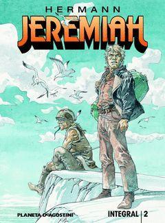 JEREMIAH, Nº2