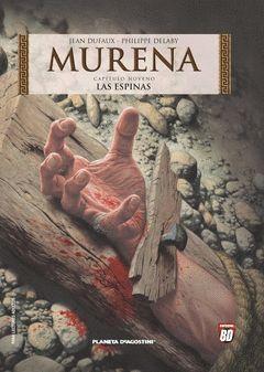 MURENA Nº09
