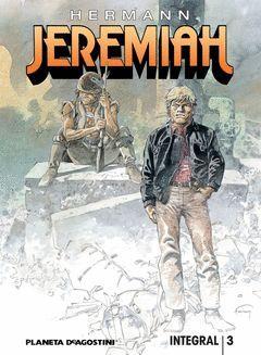 JEREMIAH VOL 3. INTEGRAL