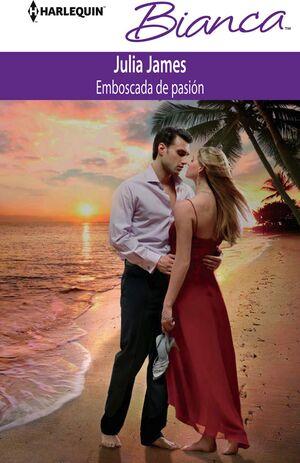 EMBOSCADA DE PASIÓN
