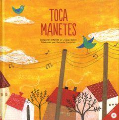 TOCA MANETES