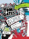 TOM GATES-006. SUPER PREMIOS GENIALES (...O NO).BRUÑO-INF-DURA