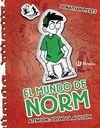 EL MUNDO DE NORM-03. ATENCIÓN: PROVOCA ADICCIÓN.BRUÑO-JUV-RUST