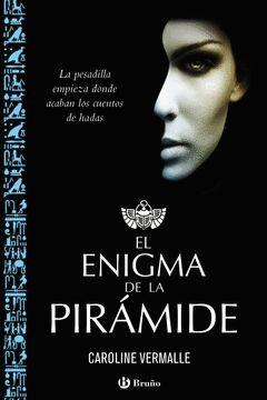 ENIGMA DE LA PIRÁMIDE,EL.BRUÑO-RUST