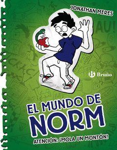 MUNDO DE NORM,EL.4.ATENCIÓN: MOLA UN MONTÓN