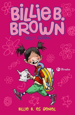 BILLIE B. BROWN, 7. BILLIE B. ES GENIAL