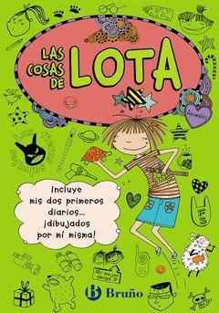 LAS COSAS DE LOTA (¡VAYA MONTON DE CONEJOS! + ¡UNO PARA TODOS Y TODOS PARA UNO!)