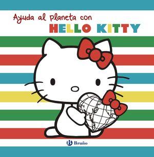 AYUDA AL PLANETA CON HELLO KITTY