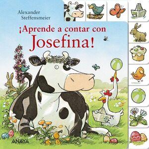 ¡APRENDE A CONTAR CON JOSEFINA!