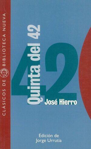 QUINTA DEL 42.BIBL NUEVA-CLAS-14