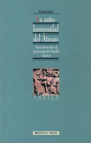 AUTOLUMINOSIDAD DEL ATMAN.BIBL NUEVA