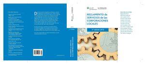 REGLAMENTO DE SERVICIOS DE LAS CORPORACIONES LOCALES