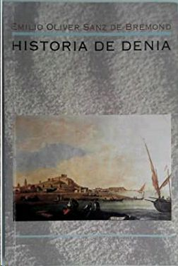 HISTORIA DE DENIA